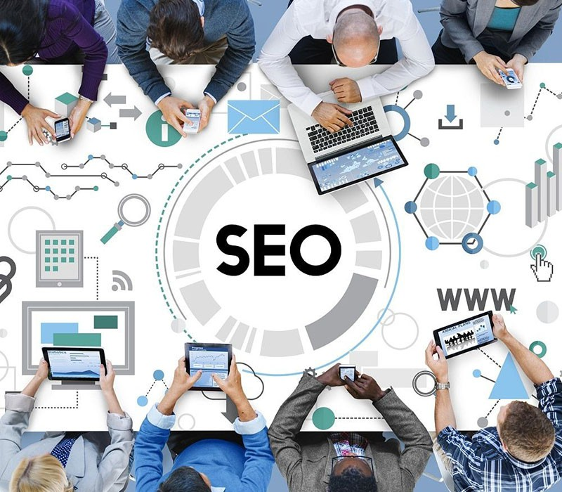 Configure your website for SEO
