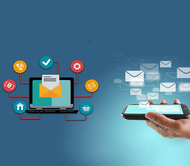 Mobile SMS campaigns